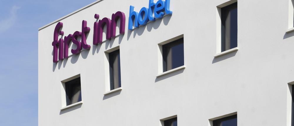 Bienvenue au nouveau site de l'Hotel First Inn ** Blois