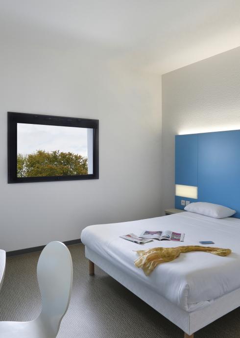Hotel First Inn ** Blois - Room